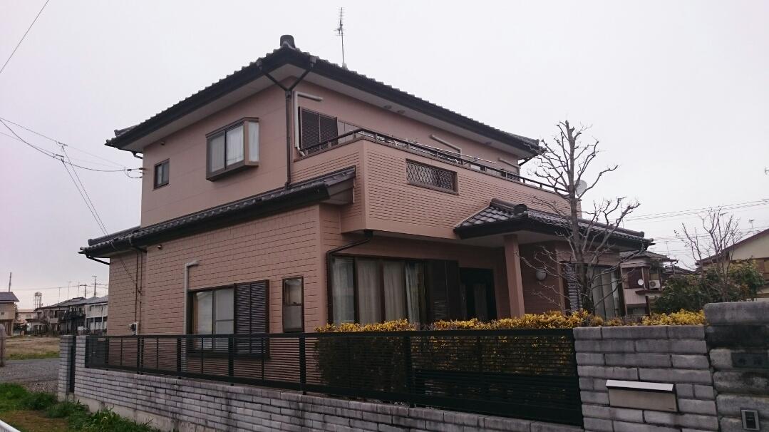 埼玉県|I様邸