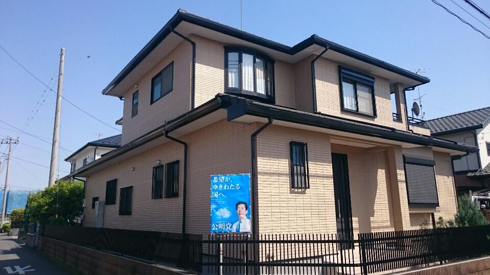 埼玉県鴻巣市 S様邸