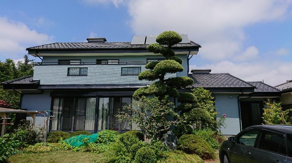 埼玉県加須市|M様邸