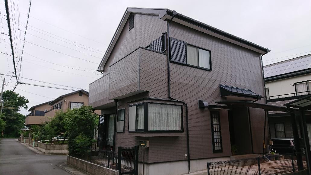 埼玉県坂戸市 H様邸