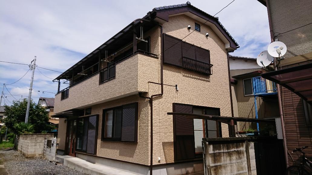 埼玉県鴻巣市|Y様邸