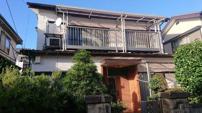 埼玉県上尾市 S様邸