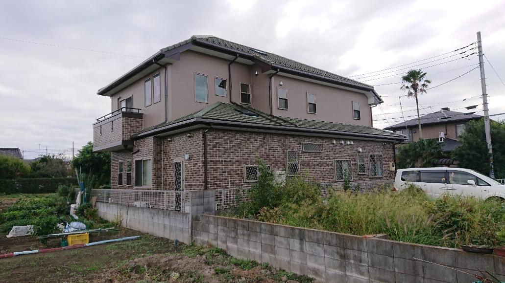 埼玉県久喜市 T様邸
