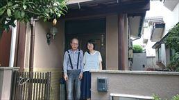 埼玉県川越市|S様よりお客様の声を頂きました