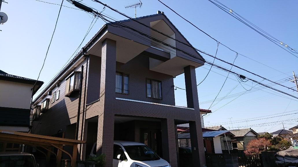 埼玉県久喜市 Y様邸
