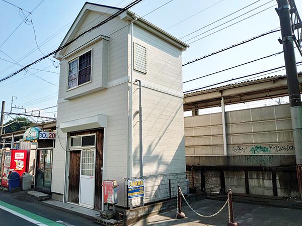 鶴ヶ島市|貸店舗